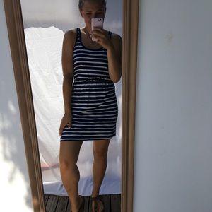 Old Navy Striped Sundress